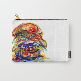 Sonic Youth Carry-All Pouch