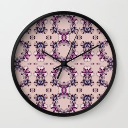 p24 Wall Clock