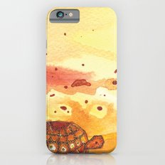 Tortois 1 iPhone 6s Slim Case