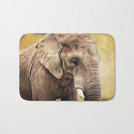 Elephant 4 Bath Mat