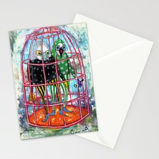 C...d Stationery Cards