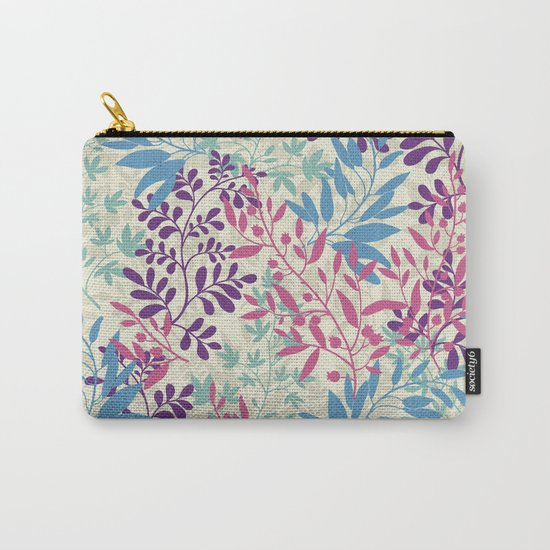 Seasons - summer Carry-All Pouch