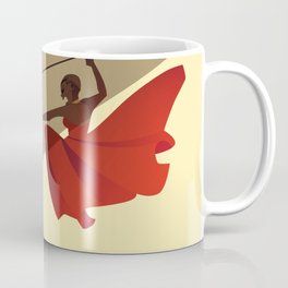 MU: battle cry Coffee Mug