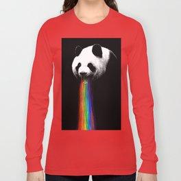 Pandalicious Long Sleeve T-shirt