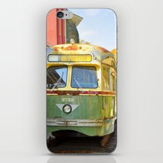 Autumn Special iPhone & iPod Skin