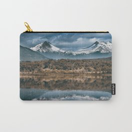 Snow Peaks Carry-All Pouch