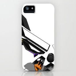 Colorful Freedom  iPhone Case