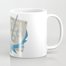 Brotherhood Property Coffee Mug