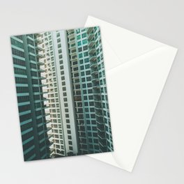 Urban Jungle Stationery Cards