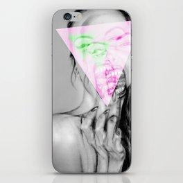 + The Wretched II + iPhone Skin