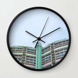 HDB 1 Wall Clock