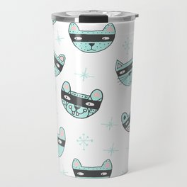 THIEF CAT Travel Mug