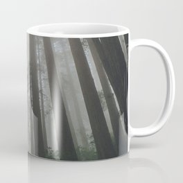 Cloud Sweepers Coffee Mug