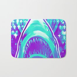 Jaws Bath Mat