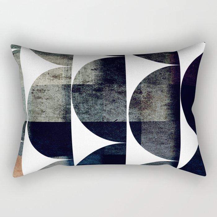 Umgumela XXXII Rectangular Pillow