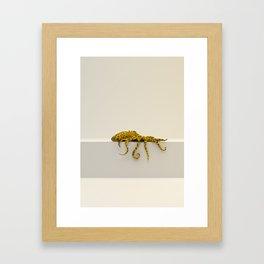 Pulpardo Framed Art Print