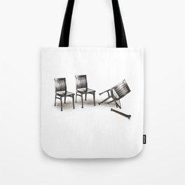 lazybones Tote Bag