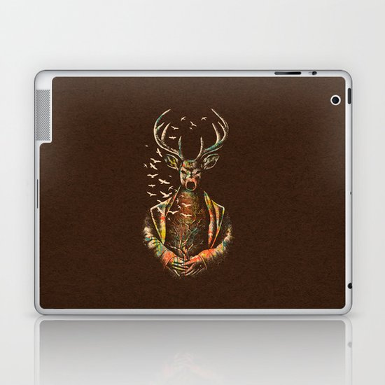 there is no place Laptop & iPad Skin