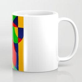 Formas # 3 Coffee Mug