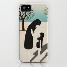 padre/figlio Slim Case iPhone (5, 5s)