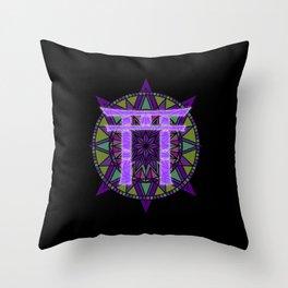 World Religions -- Shintoism Throw Pillow