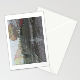 Mengham Road 05. Stationery Cards