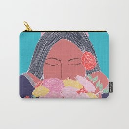Appreciating the Small Things in Life Carry-All Pouch