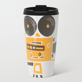 Cine Camera Travel Mug