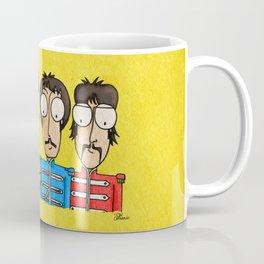 Btles fan art Coffee Mug