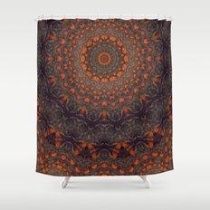The Great Pumpkin Coronation 2015 Shower Curtain