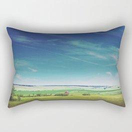 Big Country Rectangular Pillow