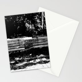 connection02 Stationery Cards