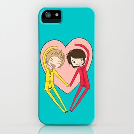 Super Junior - Oppa ♥ Oppa iPhone Case