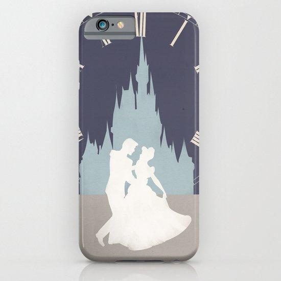 Cinderella iPhone & iPod Case