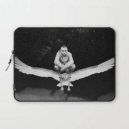 American Rapper Mac Miller Canvas Laptop Sleeve