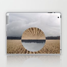 Midwest Autumn Horizon - Flip Laptop & iPad Skin