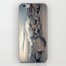 Wild Ocean iPhone & iPod Skin