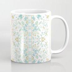Boho floral Mug