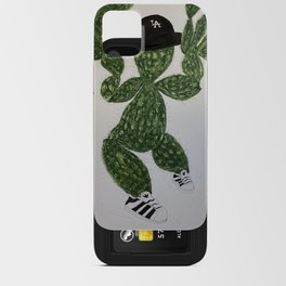 Cactus LA Rapper  iPhone Card Case