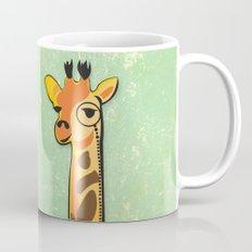 G for Giraffe Mug