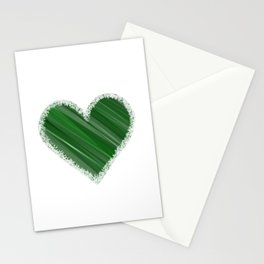 Earthy Love Stationery Cards