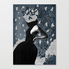 Mindblown - 3 Canvas Print