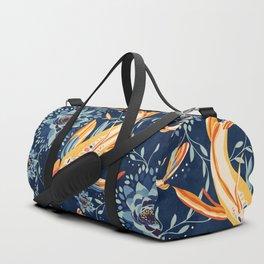 The Lotus Pond Duffle Bag