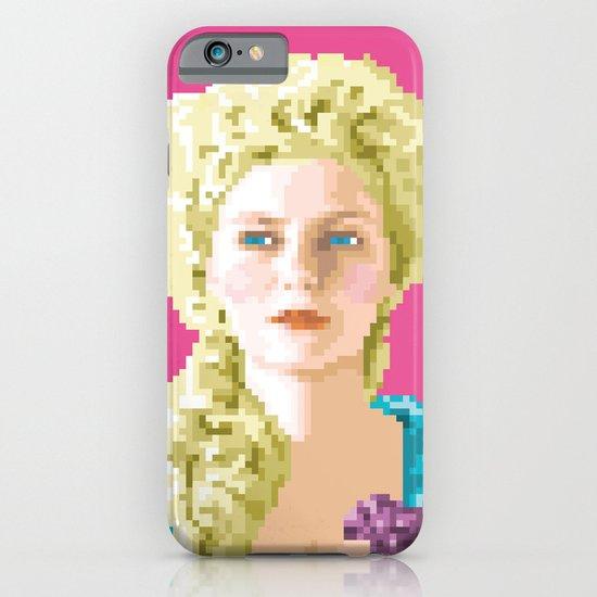 Sa majesté la reine iPhone & iPod Case