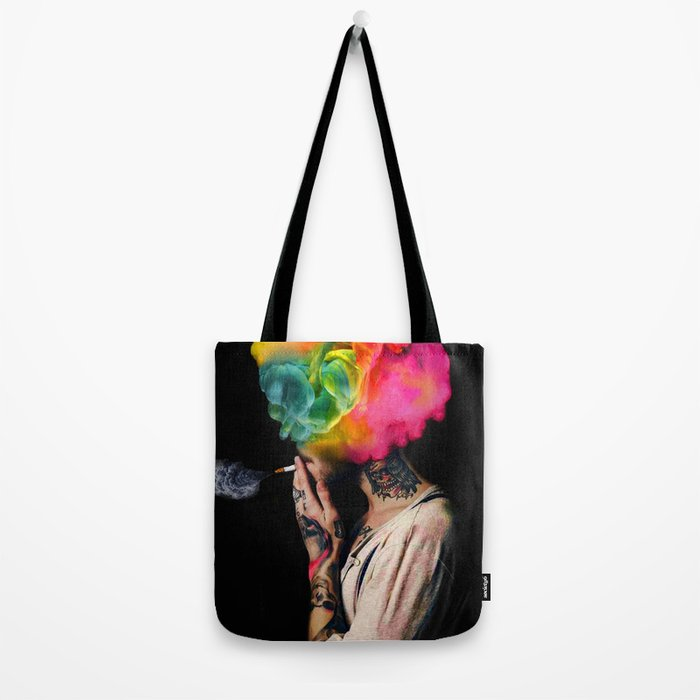 UGLY BOYS Tote Bag