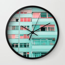 #178 Wall Clock