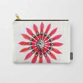 DESERT PEA EYE - Soul Discovery Carry-All Pouch