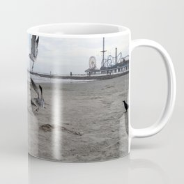 Birds by The Bay Coffee Mug
