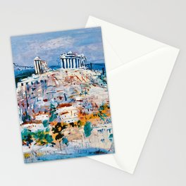 Jean Dufy, Athens Stationery Cards