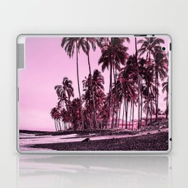Palm trees 3 Laptop & iPad Skin